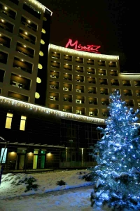 Отель Mirotel Resort & Spa г.Трускавец