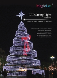 led string light 100-10m1