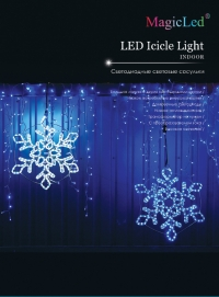 led lcicle light 285